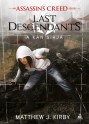 Assassin's Creed - Last Descendants: A kán sírja