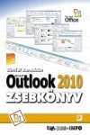 Outlook 2010 zsebkönyv